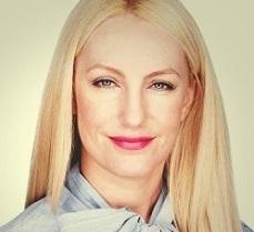 Photo of Dr Zoe Lawson